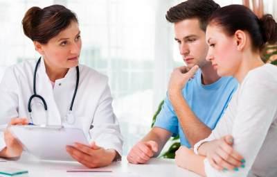 5 Jurus Sukseskan Program Hamil