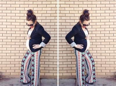 Jenis Celana Ibu Hamil