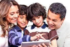 Tips untuk Para Orang Tua Tentang Waktu Penggunaan Gadget