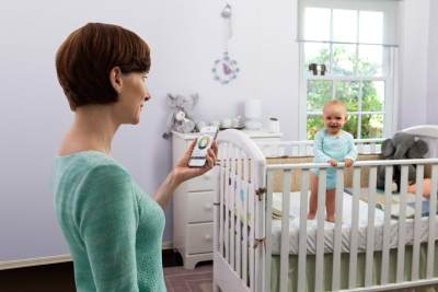 5 Tips Memilih Baby Monitor yang Perlu Moms Perhatikan