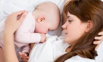 Ini Fakta Mengapa Ibu Tidak Bisa Memberikan ASI Buat Si Kecil