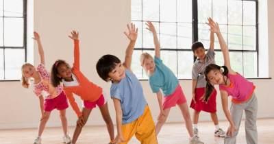 Wah, Ternyata Ini Manfaat Olahraga untuk Anak!