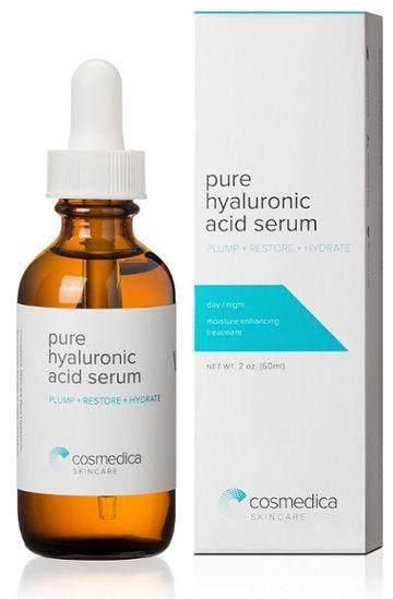 Menggunakan Hyaluronoc Acid dalam Rutinitas Perawatan