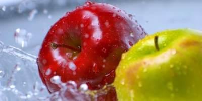 Tips Mengonsumsi Apel dengan Cara yang Sehat