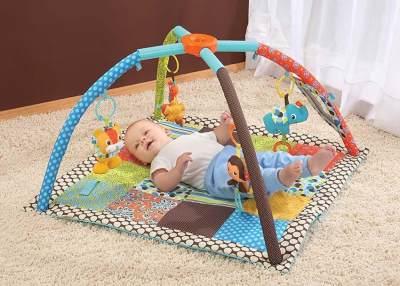 Untuk Moms, Inilah Panduan Mainan Bayi Sesuai Usianya