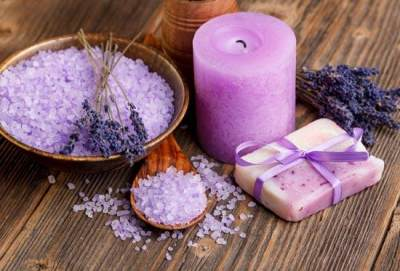 Pasang Aromaterapi di Kamar