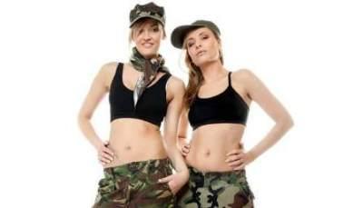 Diet Militer