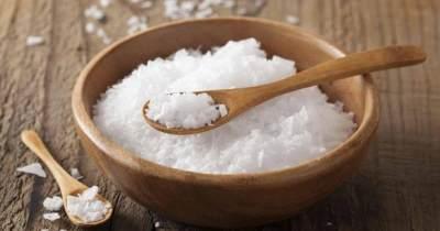 Batasi Makanan yang Tinggi Gula dan Garam