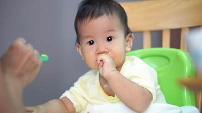 #FORUM Resep camilan untuk bayi utk mulai menyapih