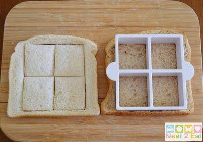 Switch-a-roo Sandwiches