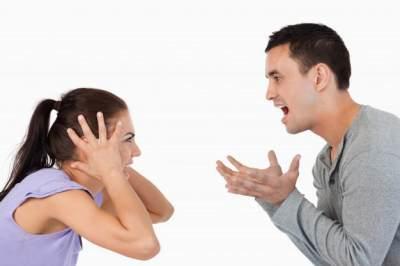 Dampak Buruk Mengumbar Pertengkaran Orang Tua di Depan Anak