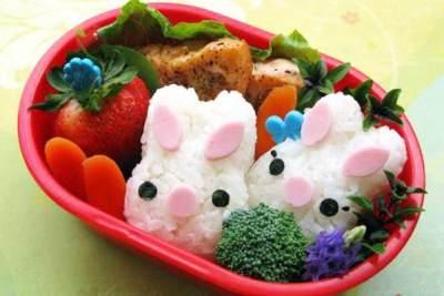 Moms, Ini Tips Membuat Bento yang Enak dan Sehat untuk Anak!