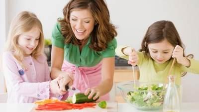 4. Buktikan Moms Selalu Ada