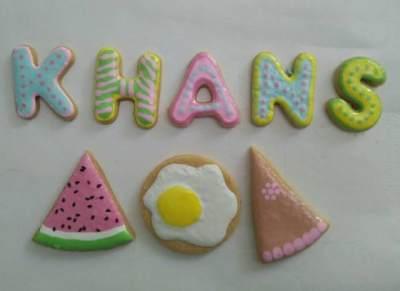 Bikin Yuk? Ini 4 Resep Cookies Lucu dan Enak untuk Camilan Si Kecil