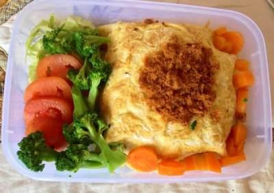 DIY: 4 Resep Nasi untuk Bekal Piknik Keluarga yang Lezat dan Praktis