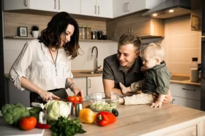 Biar Makin Disayang Suami, Buat 4 Resep Bekal Ini untuk Dads