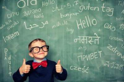 Terapkan Tips Mengajarkan Bahasa Asing Sejak Dini kepada Anak Ini Yuk, Moms!