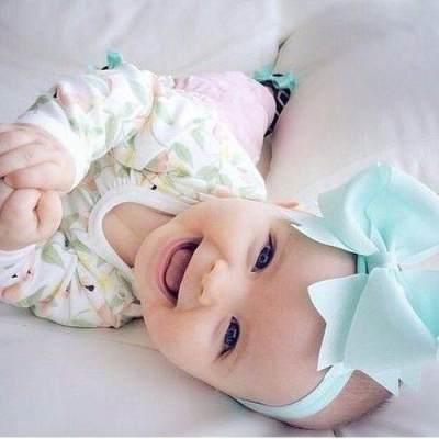 Tak Hanya Unik, Rekomendasi Nama Bayi Perempuan dengan Awalan Z Ini Punya Arti yang Bagus, Lho!