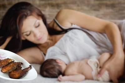 Jangan Konsumsi Makanan dan Minuman Ini Selama Menyusui ya, Moms!