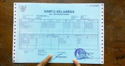 1. Siapkan Dokumen yang Diperlukan