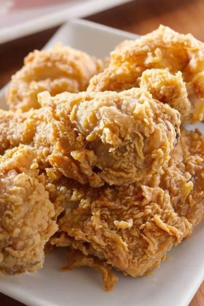 Yum! Variasi Resep Olahan Ayam Goreng Ini Wajib Moms Coba Agar Suami Tak Bosan dengan Makanan Rumah