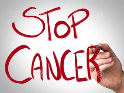 Penyebab Kanker