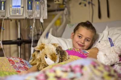 4. Neuroblastoma atau Kanker Syaraf