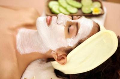 1. Beauty Treatment