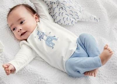 Ini Dia 4 Model Baju yang Wajib Dibeli untuk Bayi