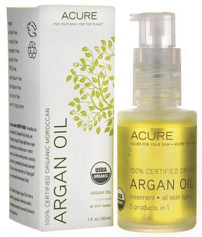 Produk Argan Oil