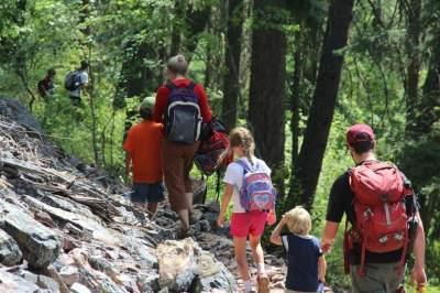 #FORUM Perlengkapan Anak buat Hiking di Cibodas, Bogor