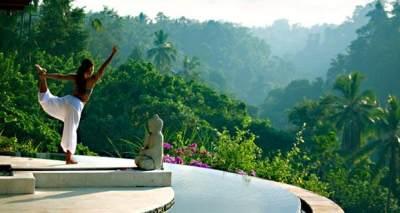 #FORUM Ketemu Keseruan Apa Saja di Bali Spirit 2018?