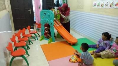 Ini Rekomendasi Daycare di Bekasi untuk Moms yang Sibuk