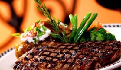 3. Makanan yang Diolah dengan Dibakar atau Dipanggang