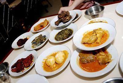 4. Makanan Tinggi Lemak