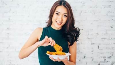 Waspada! 5 Makanan Favorit Ini Ternyata Penyebab Penyakit Kista Ovarium
