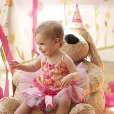 Nah, Ini Dia Ide Kado Ulang Tahun yang Bermanfaat untuk Anak Usia 1 Tahun