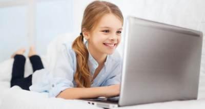 Agar Tidak Kebablasan, Ini Dia Tips Menggunakan Internet Sehat untuk Anak