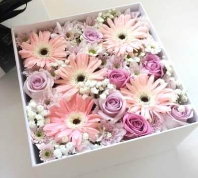 #FORUM Kursus Merangkai Bunga untuk Pengantin di Tangerang
