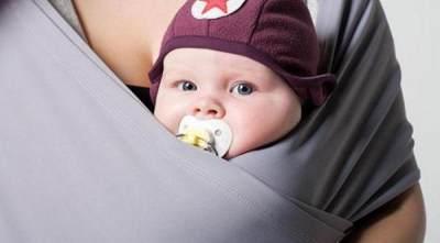 #FORUM Rekomendasi merk gendongan bayi yang nyaman dan murah, untuk pemakaian di Malang.