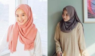 Ini Dia 5 Tips Memilih Bahan Hijab Pashmina yang Sesuai Kebutuhanmu!