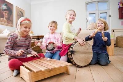 #FORUM Di Mana Tempat Les Musik untuk Anak di Daerah Bekasi?