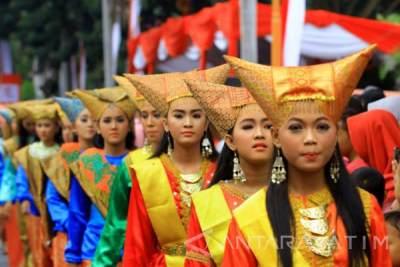 #FORUM Sewa dan Beli Baju Daerah Anak Perempuan di Jakarta Timur