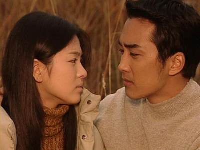 2. Autumn Tale atau Autumn in My Heart (2000)