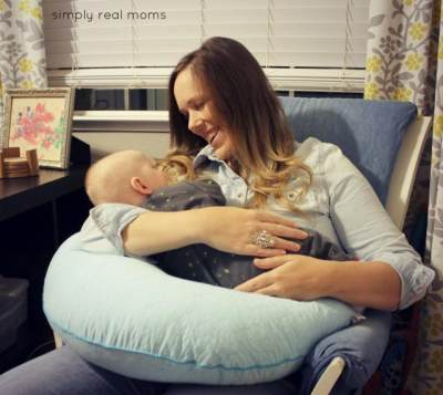 Pastikan Bayi menempel dengan Baik dan Mengeluarkan ASI Secara Efisien