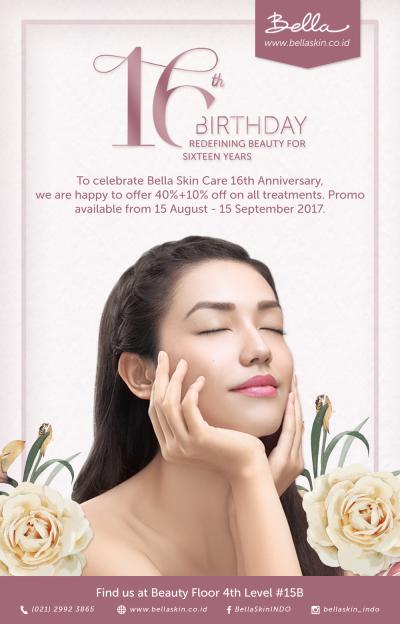Klinik Kecantikan Paling Recommended Buat Kamu yang Ingin Cantik dari Wajah Hingga Ujung Kaki!