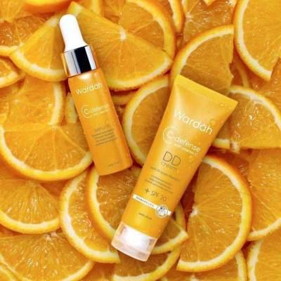 Waspada! Ini Tanda-Tanda Serum Vitamin C Sudah Teroksidasi