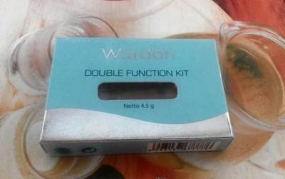 Harga Concealer Wardah Double Function Kit