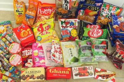 Enak dan Halal, Inilah Oleh-Oleh Khas Jepang yang Wajib Kamu Bawa Pulang!