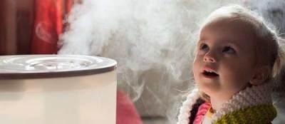 Manfaat dan Efek Samping dari Terapi Uap untuk Bayi Batuk Pilek